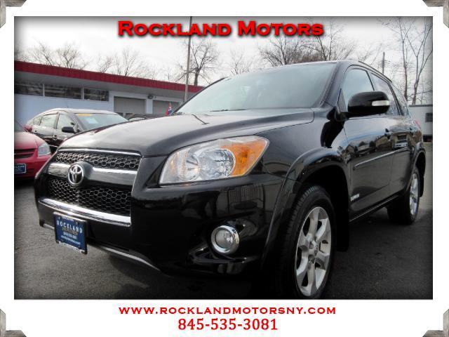 2010 Toyota RAV4 DISCLAIMER We make every effort to present information that is accurate However i