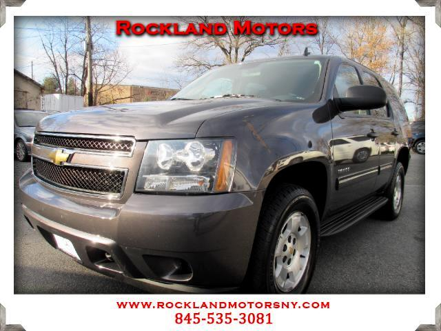 2010 Chevrolet Tahoe DISCLAIMER We make every effort to present information that is accurate Howev