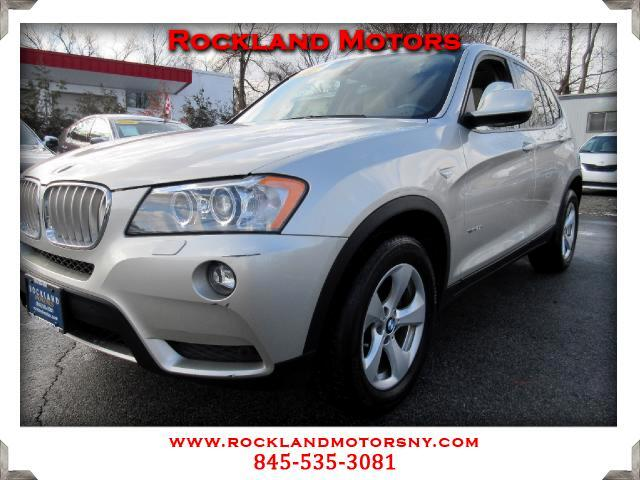 2012 BMW X3 DISCLAIMER We make every effort to present information that is accurate However it is