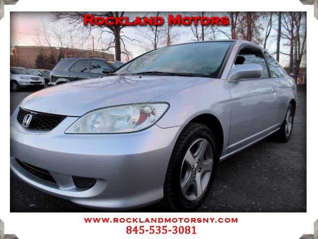 2004 Honda Civic DISCLAIMER We make every effort to present information that is accurate However i