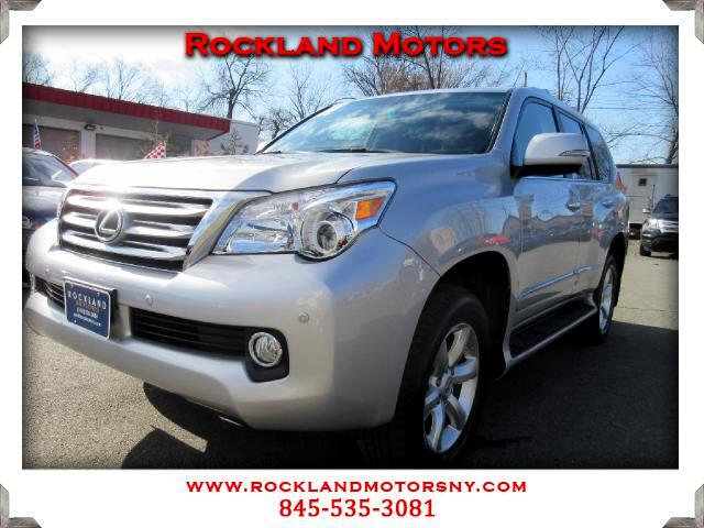 2012 Lexus GX 460 DISCLAIMER We make every effort to present information that is accurate However