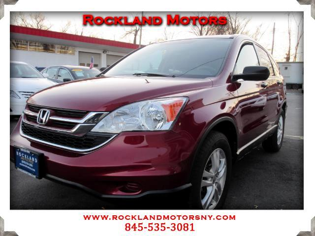 2010 Honda CR-V DISCLAIMER We make every effort to present information that is accurate However it