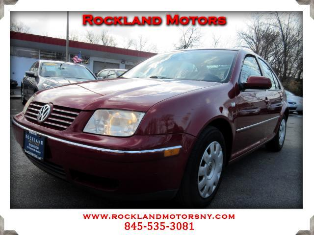 2005 Volkswagen Jetta DISCLAIMER We make every effort to present information that is accurate How