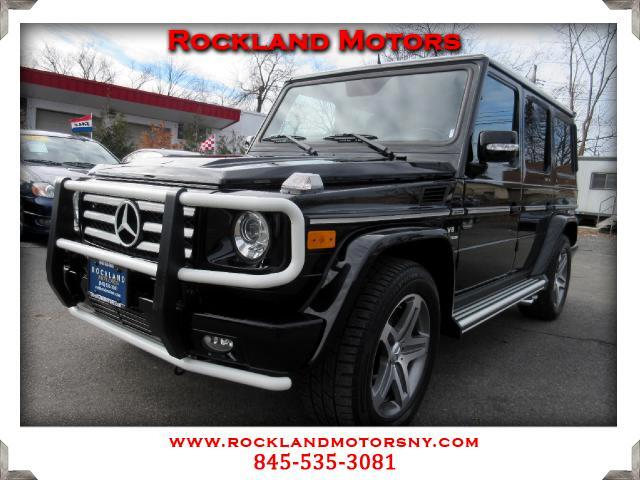 2011 Mercedes G-Class DISCLAIMER We make every effort to present information that is accurate Howe