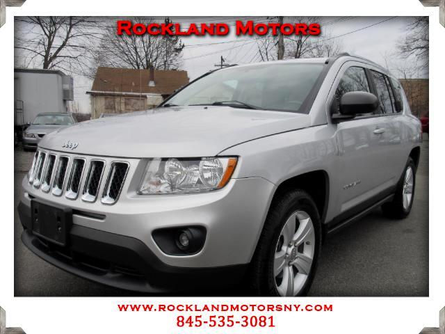2011 Jeep Compass DISCLAIMER We make every effort to present information that is accurate However