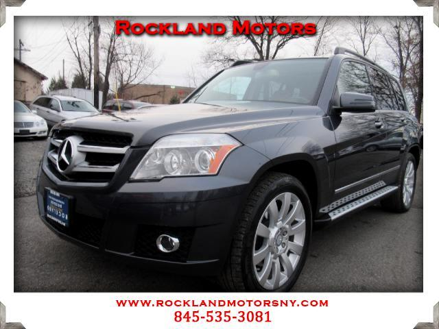 2010 Mercedes GLK-Class DISCLAIMER We make every effort to present information that is accurate Ho