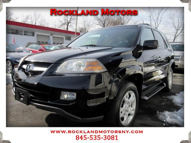 2005 Acura MDX DISCLAIMER We make every effort to present information that is accurate However it
