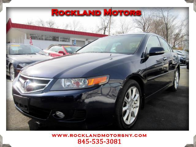 2007 Acura TSX DISCLAIMER We make every effort to present information that is accurate However it
