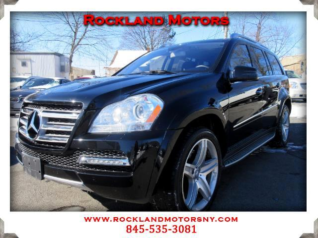 2012 Mercedes GL-Class DISCLAIMER We make every effort to present information that is accurate How