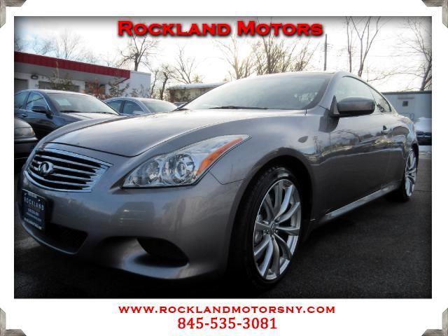 2008 Infiniti G37 DISCLAIMER We make every effort to present information that is accurate However