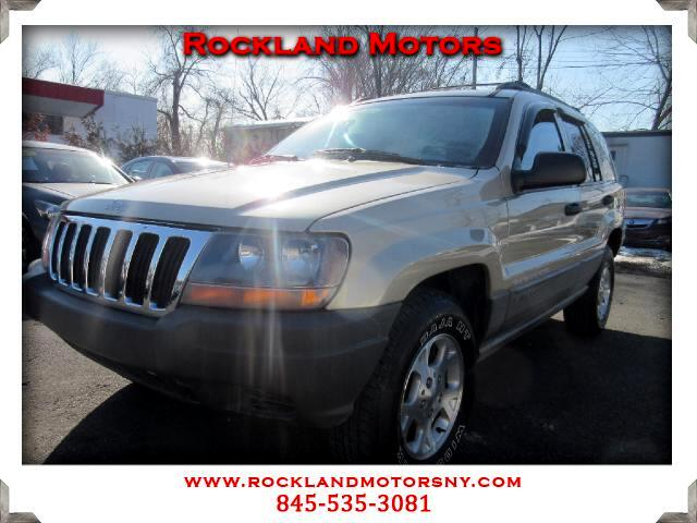 1999 Jeep Grand Cherokee DISCLAIMER We make every effort to present information that is accurate H