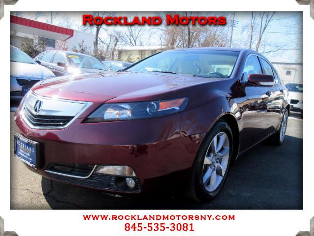 2013 Acura TL DISCLAIMER We make every effort to present information that is accurate However it i