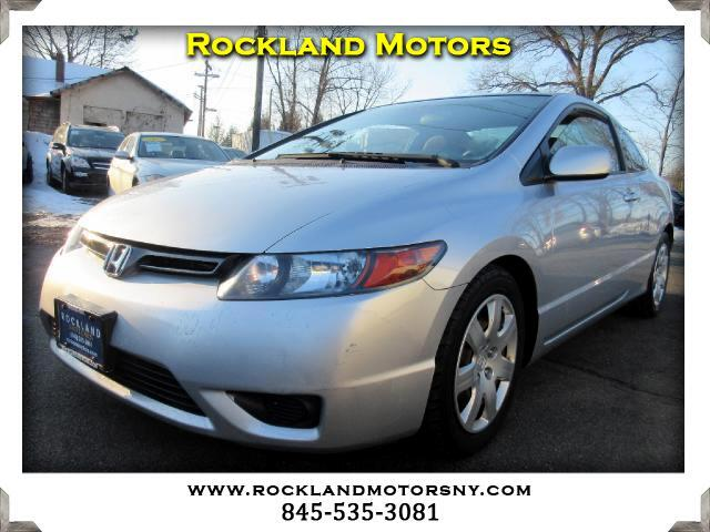 2008 Honda Civic DISCLAIMER We make every effort to present information that is accurate However
