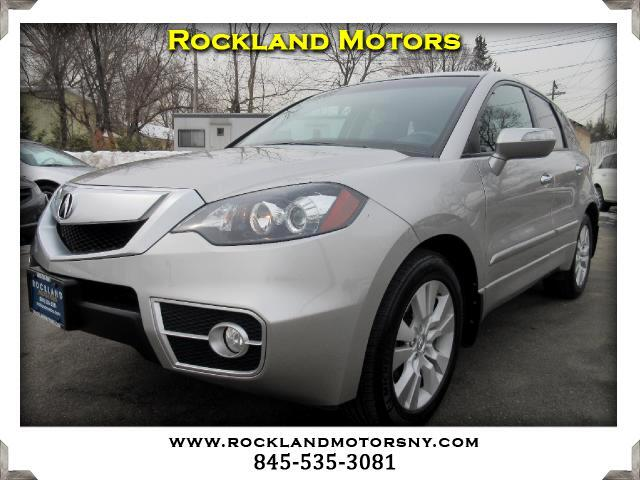2012 Acura RDX DISCLAIMER We make every effort to present information that is accurate However it
