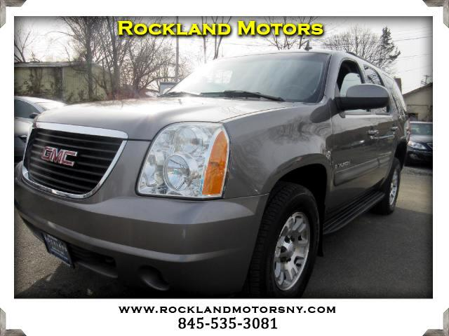 2007 GMC Yukon DISCLAIMER We make every effort to present information that is accurate However it