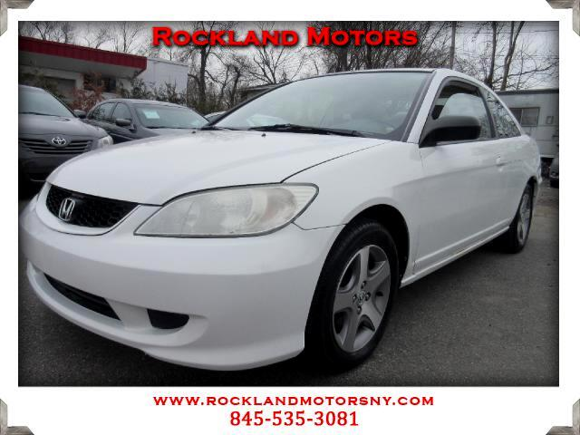 2004 Honda Civic DISCLAIMER We make every effort to present information that is accurate However