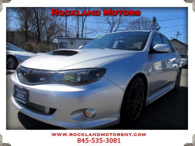 2010 Subaru Impreza WRX DISCLAIMER We make every effort to present information that is accurate H