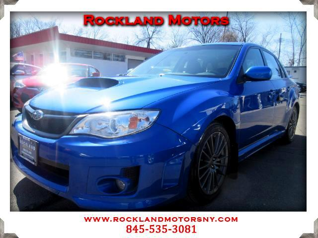 2012 Subaru Impreza WRX DISCLAIMER We make every effort to present information that is accurate H