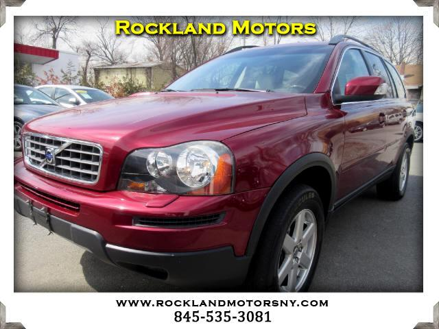 2007 Volvo XC90 DISCLAIMER We make every effort to present information that is accurate However i