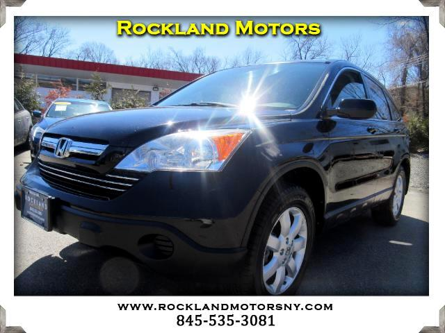 2008 Honda CR-V DISCLAIMER We make every effort to present information that is accurate However i