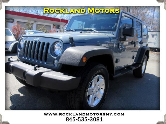 2014 Jeep Wrangler DISCLAIMER We make every effort to present information that is accurate Howeve
