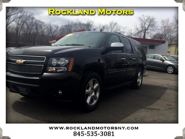 2007 Chevrolet Suburban DISCLAIMER We make every effort to present information that is accurate H
