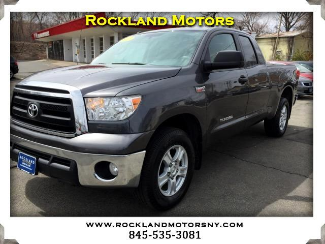2012 Toyota Tundra DISCLAIMER We make every effort to present information that is accurate Howeve