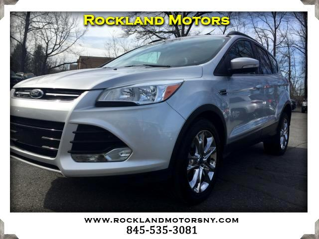 2013 Ford Escape DISCLAIMER We make every effort to present information that is accurate However