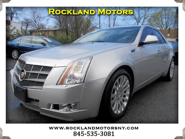 2008 Cadillac CTS DISCLAIMER We make every effort to present information that is accurate However