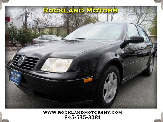 2001 Volkswagen Jetta DISCLAIMER We make every effort to present information that is accurate How