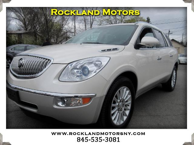 2010 Buick Enclave DISCLAIMER We make every effort to present information that is accurate Howeve