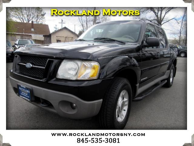 2002 Ford Explorer Sport Trac DISCLAIMER We make every effort to present information that is accur