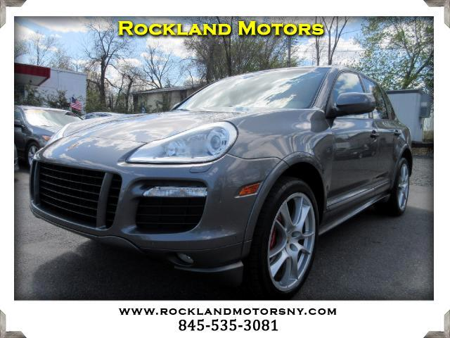 2010 Porsche Cayenne DISCLAIMER We make every effort to present information that is accurate Howe