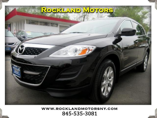 2011 Mazda CX-9 DISCLAIMER We make every effort to present information that is accurate However i