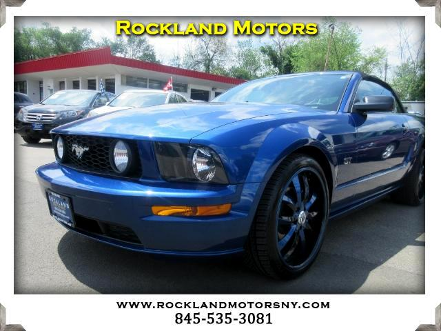 2006 Ford Mustang DISCLAIMER We make every effort to present information that is accurate However