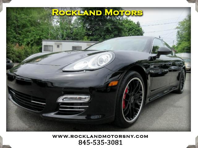 2012 Porsche Panamera DISCLAIMER We make every effort to present information that is accurate How