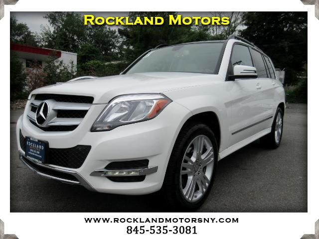 2015 Mercedes GLK-Class DISCLAIMER We make every effort to present information that is accurate H