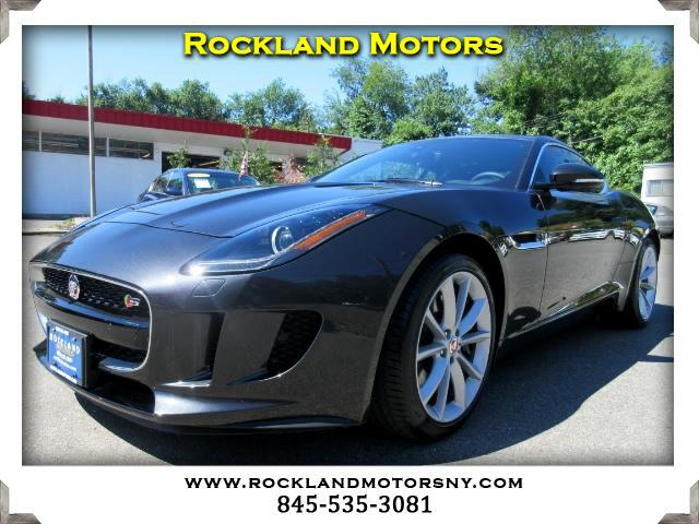 2015 Jaguar F-Type DISCLAIMER We make every effort to present information that is accurate Howeve