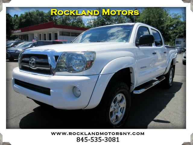 2009 Toyota Tacoma DISCLAIMER We make every effort to present information that is accurate Howeve
