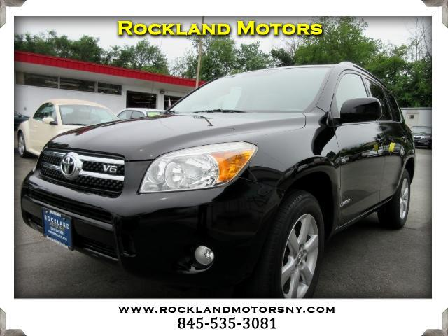 2008 Toyota RAV4 DISCLAIMER We make every effort to present information that is accurate However