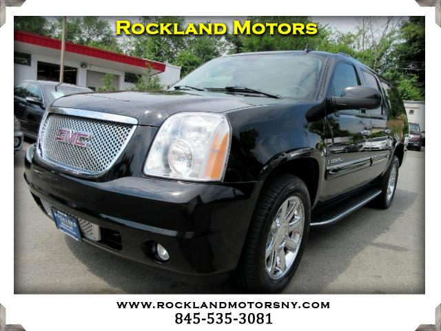 2007 GMC Yukon Denali DISCLAIMER We make every effort to present information that is accurate How