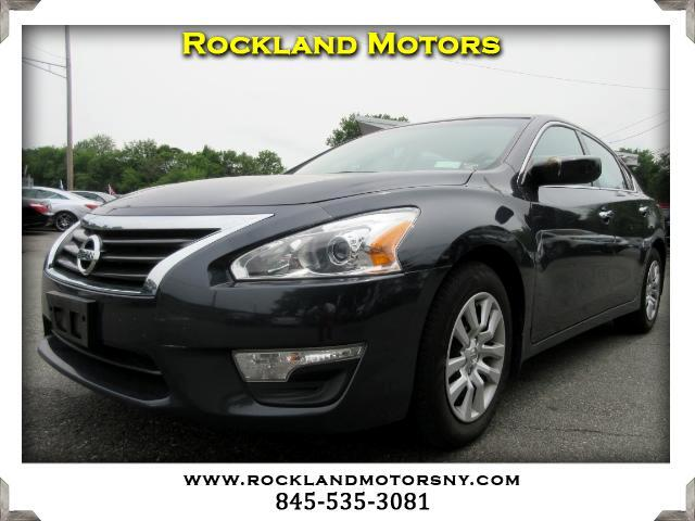 2014 Nissan Altima DISCLAIMER We make every effort to present information that is accurate Howeve