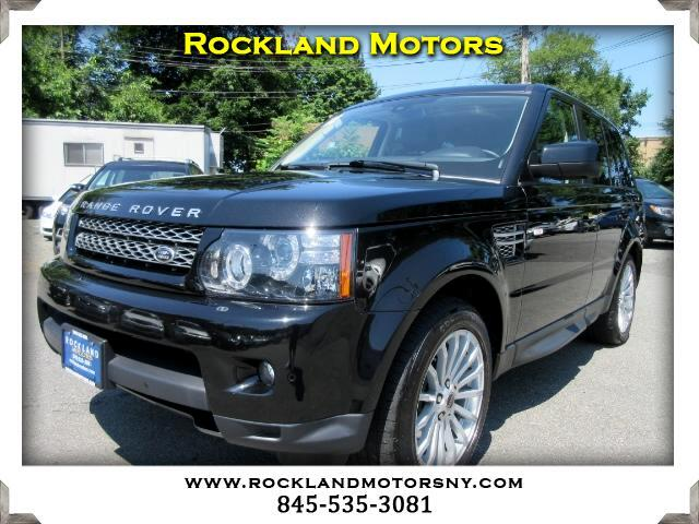 2012 Land Rover Range Rover Sport DISCLAIMER We make every effort to present information that is a