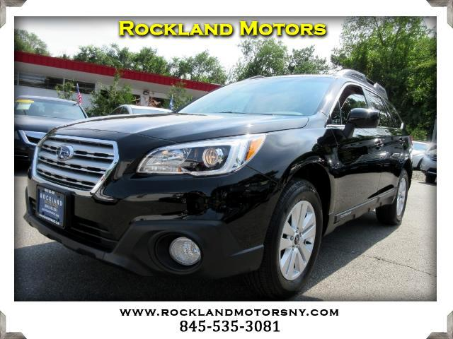 2015 Subaru Outback DISCLAIMER We make every effort to present information that is accurate Howev