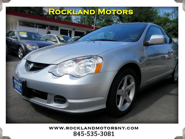 2002 Acura RSX DISCLAIMER We make every effort to present information that is accurate However it