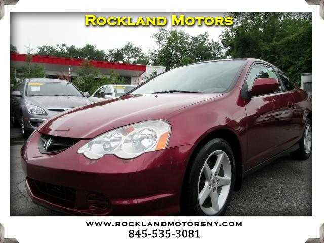 2003 Acura RSX DISCLAIMER We make every effort to present information that is accurate However it