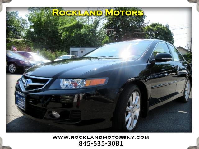 2008 Acura TSX DISCLAIMER We make every effort to present information that is accurate However it