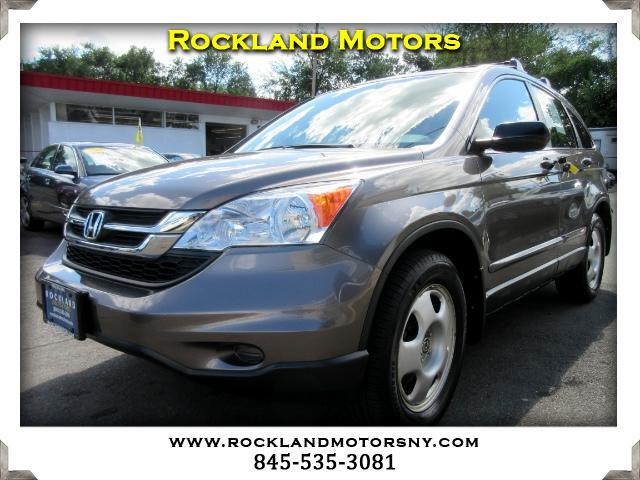 2010 Honda CR-V DISCLAIMER We make every effort to present information that is accurate However i