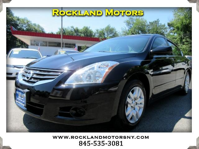 2010 Nissan Altima DISCLAIMER We make every effort to present information that is accurate Howeve