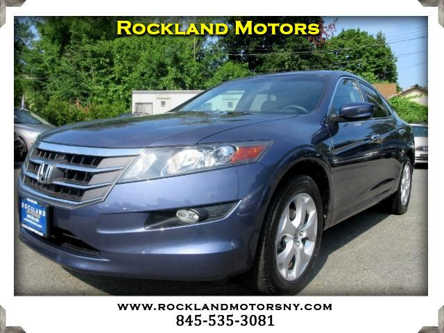 2012 Honda Crosstour DISCLAIMER We make every effort to present information that is accurate Howe